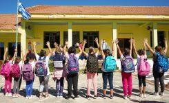 #Liquid_acts : Η Liquid Media στηρίζει τα παιδιά των πυρόπληκτων οικογενειών του Βλαχόπουλου Μεσσηνίας με δωρεά σχολικών ειδών